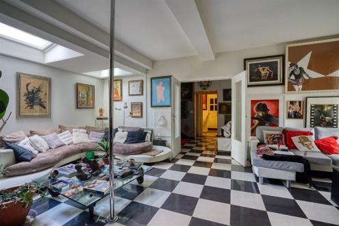 Maison de luxe à vendre PARIS 15E, 218 m², 3 Chambres, 1690000€