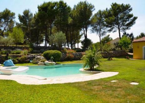 Maison de luxe à vendre VENTABREN, 300 m², 5 Chambres, 1195000€
