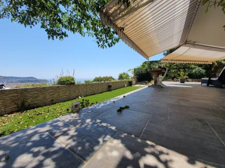 Luxury Apartment for sale NICE, 91 m², 3 Bedrooms, €899000