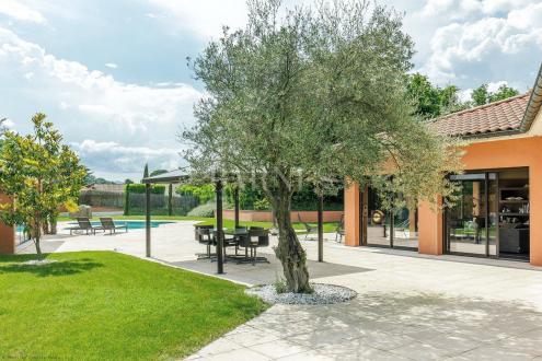 Maison de luxe à vendre VOURLES, 258 m², 5 Chambres, 1248000€