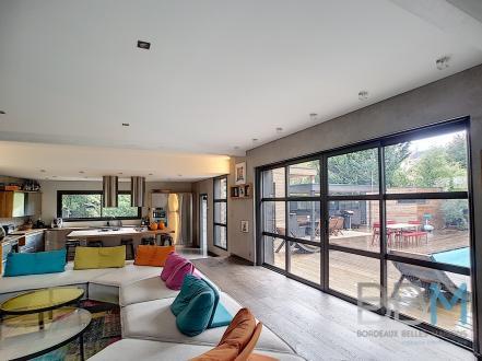 Luxe Villa te koop BORDEAUX, 333 m², 5 Slaapkamers, 1664000€