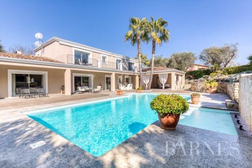Luxury Villa for sale MOUGINS, 280 m², 4 Bedrooms, €1870000