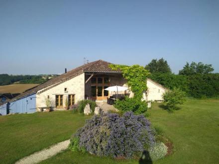 Maison de luxe à vendre CASTELSAGRAT, 400 m², 11 Chambres, 553850€