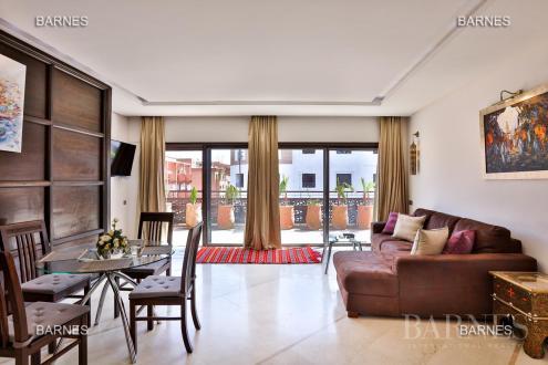 Appartement de luxe à vendre MARRAKECH, 235 m², 3 Chambres, 400000€