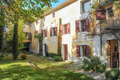 Maison de luxe à vendre OPIO, 371 m², 6 Chambres, 1750000€
