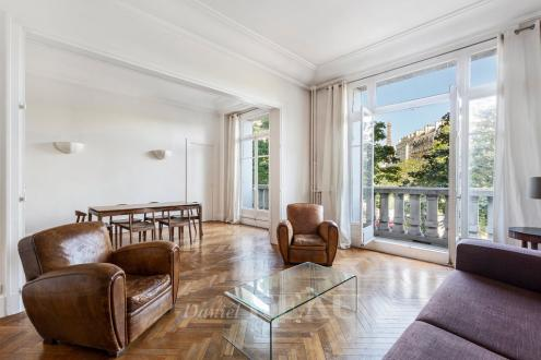 Appartement de luxe à vendre PARIS 7E, 125 m², 2 Chambres, 2250000€