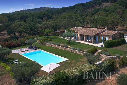 Luxury House for rent RAMATUELLE, 201 m², 4 Bedrooms,
