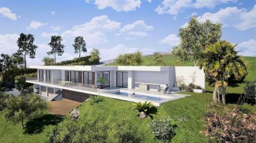 Luxus-Grundstück zu verkaufen SAINT MARC JAUMEGARDE, 610000€