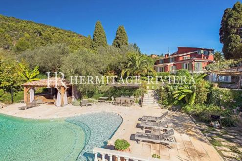 Luxe Huis te koop VILLEFRANCHE SUR MER, 265 m², 4 Slaapkamers, 2990000€