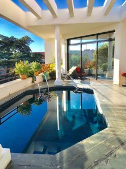Appartement de luxe à vendre MONTPELLIER, 260 m², 4 Chambres, 1186000€