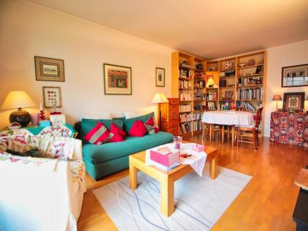 Luxury Apartment for sale LEVALLOIS PERRET, 70 m², 2 Bedrooms, € 825 000