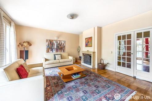 Appartement de luxe à vendre NEUILLY SUR SEINE, 150 m², 4 Chambres, 1795000€