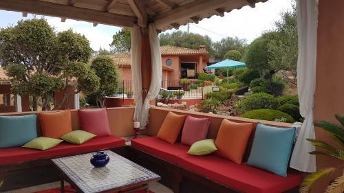 Luxury Property for sale SAINTE LUCIE DE PORTO VECCHIO, 400 m², 6 Bedrooms, €1790004