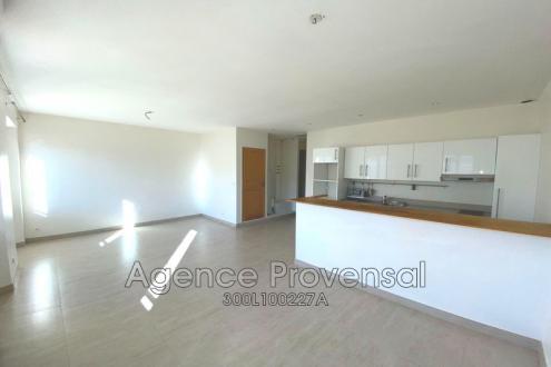 Appartement de luxe à louer SAINTE MAXIME, 60 m², 2 Chambres, 860€/mois