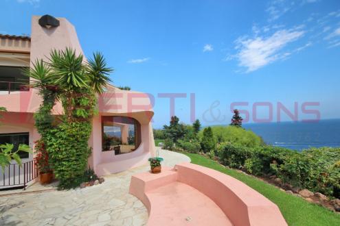 Casa di lusso in vendita THEOULE SUR MER, 300 m², 6 Camere, 4950000€