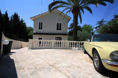 Luxury Villa for sale LE CANNET, 150 m², 3 Bedrooms, €980000