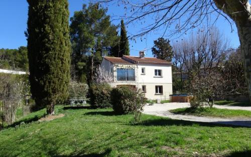 Villa de luxe à vendre LE THOLONET, 163 m², 4 Chambres, 950000€