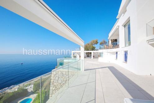 Maison de luxe à louer SAINT JEAN CAP FERRAT, 300 m², 7 Chambres,