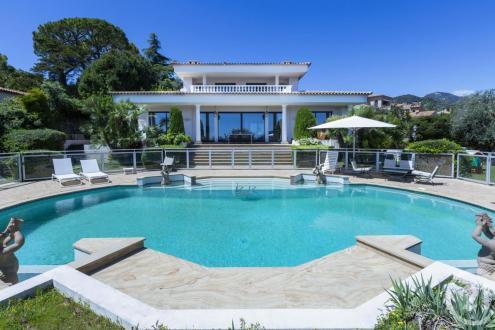 Luxus-Haus zu verkaufen Nizza, 283 m², 6 Schlafzimmer, 1600000€