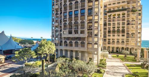 Appartamento di lusso in vendita Monaco, 238 m², 3 Camere, 14500000€