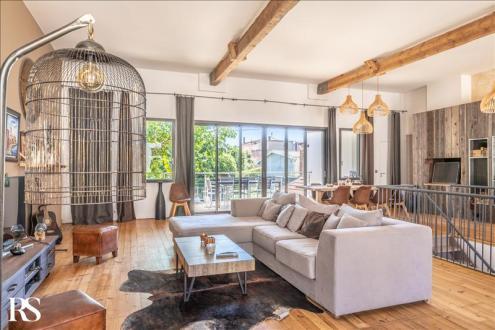 Luxus-Haus zu verkaufen BORDEAUX, 200 m², 3 Schlafzimmer, 1050600€