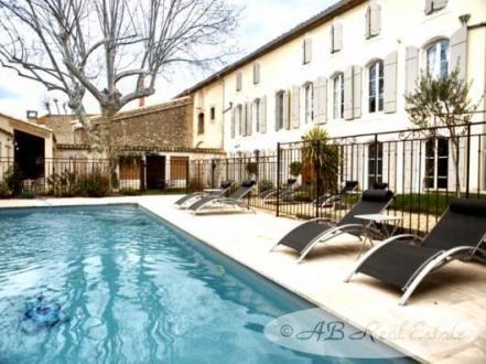 Casa di lusso in vendita BEZIERS, 490 m², 8 Camere, 665000€