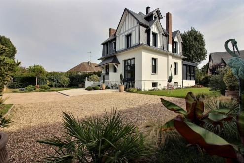 Luxury House for sale DEAUVILLE, 270 m², 6 Bedrooms, € 1 770 000