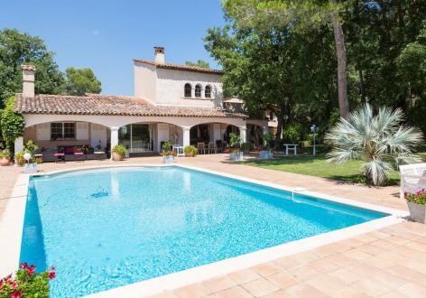 Propriété de luxe à vendre MOUANS SARTOUX, 290 m², 5 Chambres, 2300000€