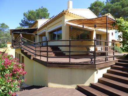 Luxus-Liegenschaft zu verkaufen AIX EN PROVENCE, 398 m², 6 Schlafzimmer, 1290000€