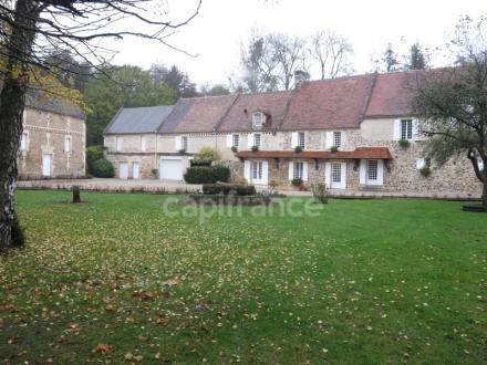 Maison de luxe à vendre CAEN, 300 m², 5 Chambres, 676000€