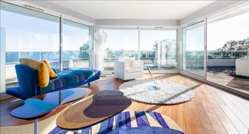 Appartement de luxe à vendre ARCACHON, 139 m², 2 Chambres, 2392000€