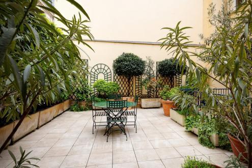 Luxury Apartment for sale PARIS 1ER, 145 m², 2 Bedrooms, €3290000
