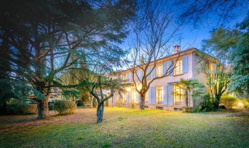 Propriété de luxe à vendre MONTPELLIER, 453 m², 4 Chambres, 1890000€