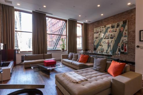 Luxe Appartement te koop NEW YORK, 2066 m², 2 Slaapkamers, 3995000€
