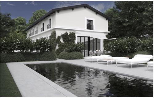 Proprietà di lusso in vendita CALUIRE ET CUIRE, 210 m², 4 Camere, 1150000€