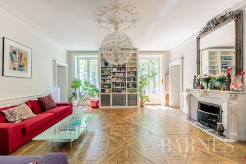 Appartement de luxe à vendre NANTES, 222 m², 4 Chambres, 990000€