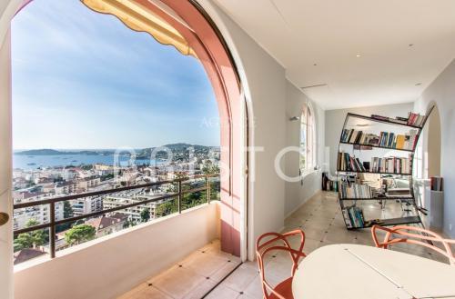 Luxus-Wohnung zu verkaufen BEAULIEU SUR MER, 191 m², 3 Schlafzimmer