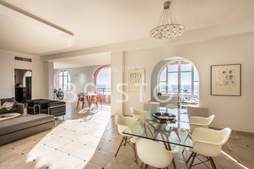 Luxus-Wohnung zu verkaufen BEAULIEU SUR MER, 191 m², 3 Schlafzimmer, 1795000€