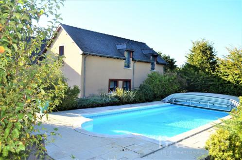 Luxury House for sale RENNES, 206 m², 4 Bedrooms, €637200