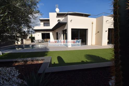 Maison de luxe à vendre AGDE, 226 m², 5 Chambres, 849000€