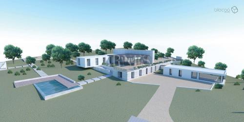Terreno di lusso in vendita Portogallo, 15880 m², 550000€