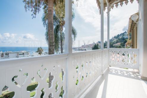Appartamento di lusso in vendita MENTON, 78 m², 2 Camere, 525000€