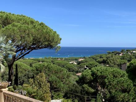 Villa de luxe à vendre SAINTE MAXIME, 135 m², 4 Chambres, 1250000€