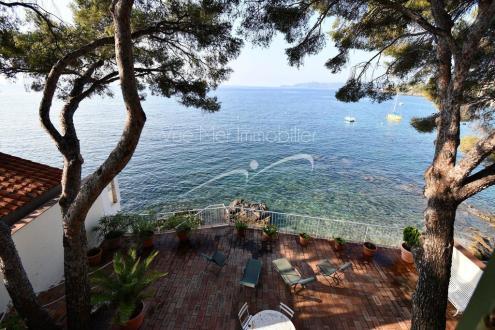 Villa di lusso in vendita LE LAVANDOU, 113 m², 4 Camere, 2200000€