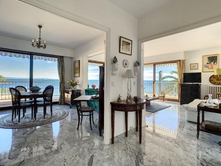 Luxury Apartment for sale CANNES, 110 m², 2 Bedrooms, €1207000