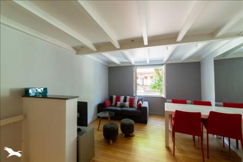 Casa di lusso in vendita BIARRITZ, 50 m², 2 Camere, 515000€