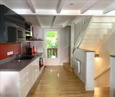 Luxe Huis te koop BIARRITZ, 50 m², 2 Slaapkamers, 515000€