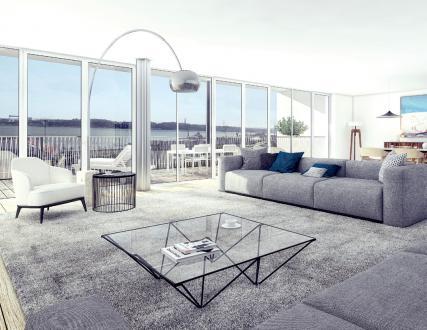 Appartement de luxe à vendre Portugal, 271 m², 2800000€