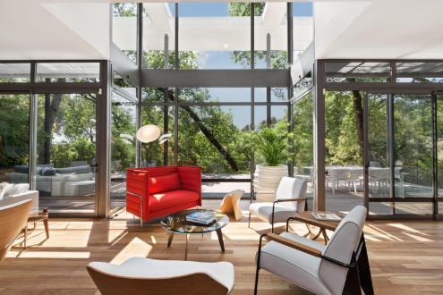 Luxus-Haus zu vermieten SAINT PAUL, 350 m², 5 Schlafzimmer,