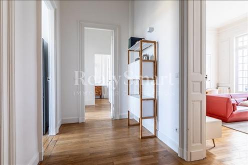 Luxe Appartement te koop BORDEAUX, 102 m², 2 Slaapkamers, 661500€